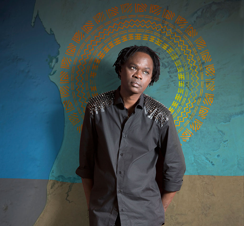 TRAVELLING LIGHT AN EVENING WITH BAABA MAAL A SOLO PERFORMANCE